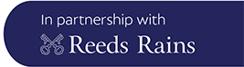 In partnership with Reeds Rains