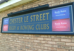Chester-le-Street Rugby Club