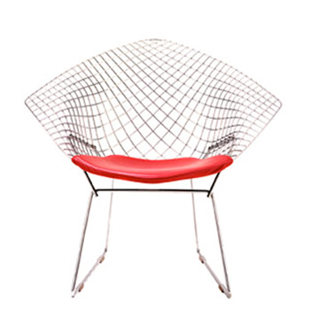 6 Iconic Chairs of the 1950's