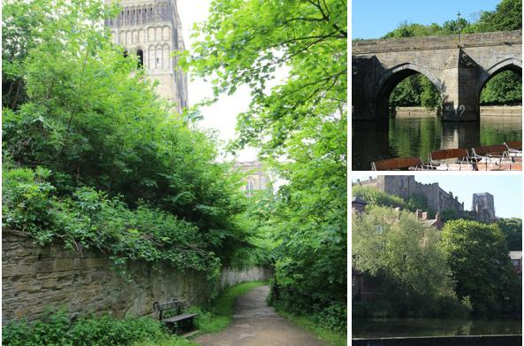 Local Area Guide from Reeds Rains Durham City, County Durham