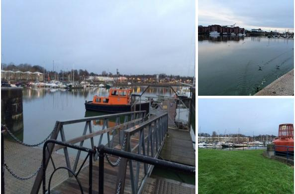 Local Area Guide from Reeds Rains Preston, Lancashire